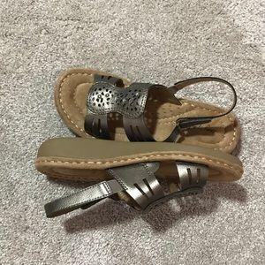 Easy Spirit Sandals/Wedges
